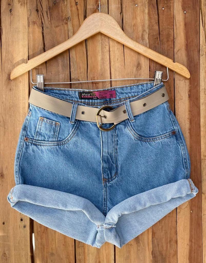 Short Jeans Alice