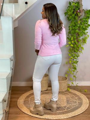 Calça Jeans Cristal (Carmen)