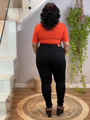 Calça Jeans Black Plus