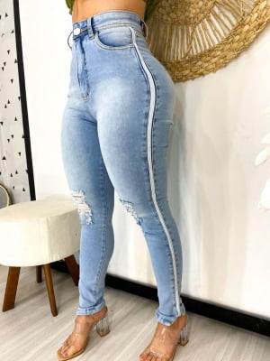 Calça Jeans Victoria