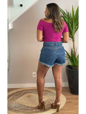 Short Jeans Giulia